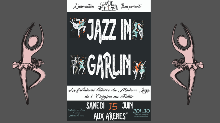 Jazz in Garlin...
